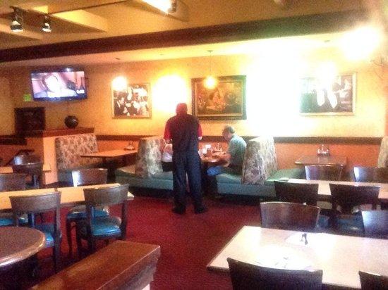 Lunch Restaurants Lake Oswego