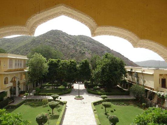 Samode Palace : Heaven