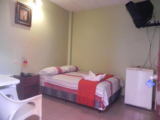 Hostal La Posada de José Carlos: habitación doble