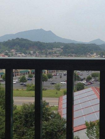 Wyndham Smoky Mountains : View