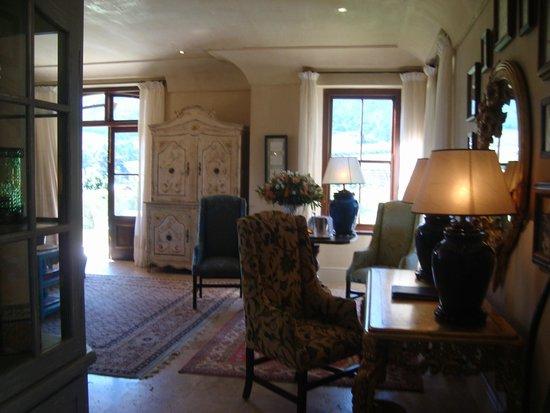 La Residence: Espetacular!