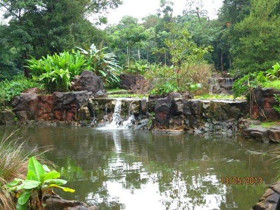 Iguazu Grand Resort, Spa & Casino : El Bio Parque