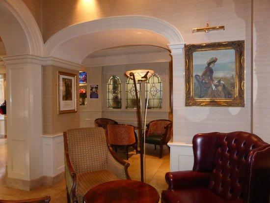 Granville Hotel : Foyer