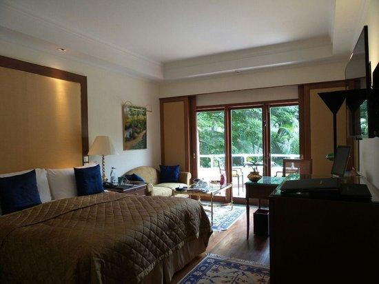 The Oberoi, Bengaluru : Our room