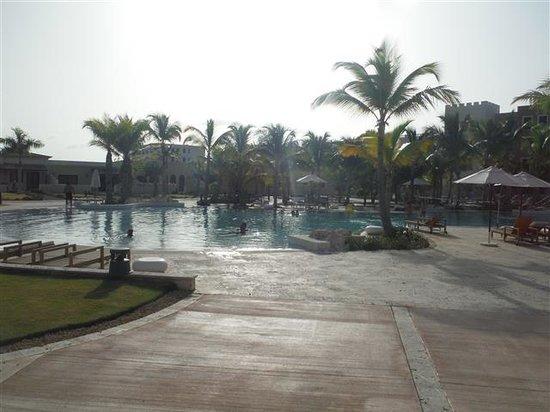 Alsol Luxury Village: The Main Pool