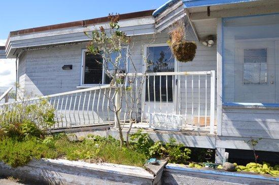 Haida Gwaii Lodge B&B