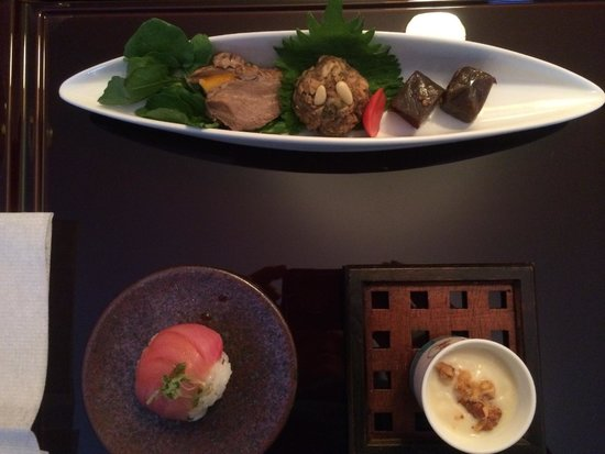 Photo of Japanese Restaurant Momo Kawa at 157 E 28th St, New York, NY 10016, United States
