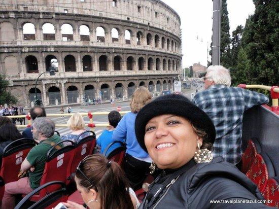 City Sightseeing Rome: Citytour Roma