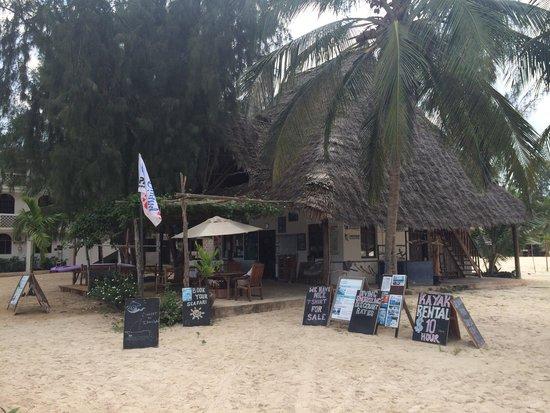 Zanzibar Watersports: Zanzibar water sports what an amazing place and great team!