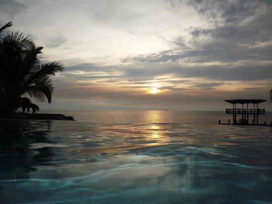 Hilton Curacao: Muy buena vista