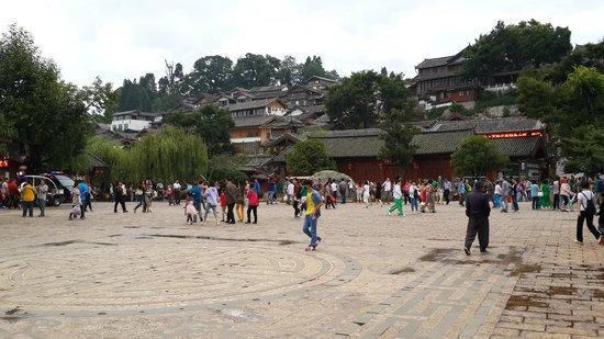 Lijiang Old Town: Old Town - Lijiang