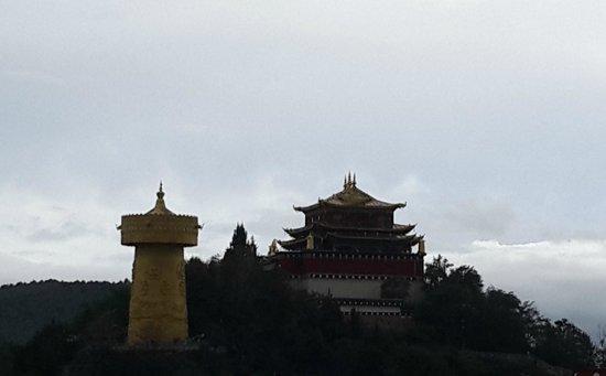 Lijiang Old Town: Lijiang