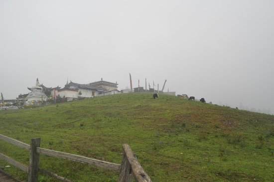 Lijiang Old Town: Snow Jade Mountain