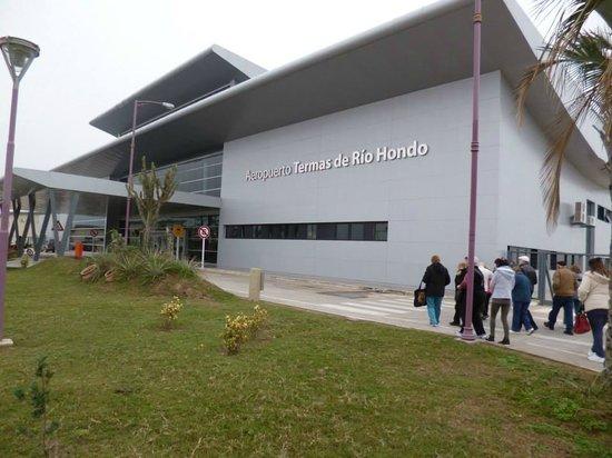 Circuito Termas De Rio Hondo : Pileta publica de agua termal picture of circuito