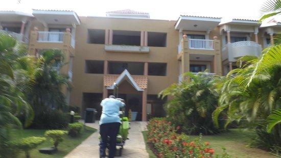 Viva Wyndham Dominicus Palace: Hotel