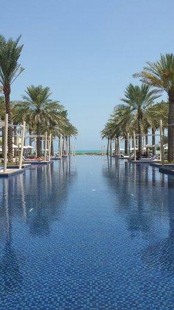 Park Hyatt Abu Dhabi Hotel & Villas: Park hyatt saadyat island