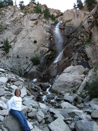 Deer Valley Ranch: Hike to water fall