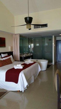 Dreams Villamagna Nuevo Vallarta : Room #1810