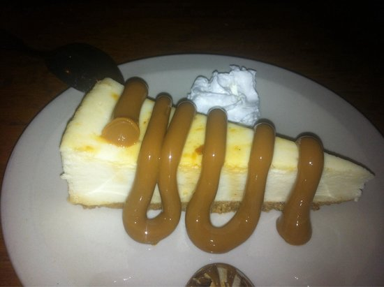 Lala's : Cheesecake