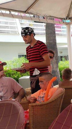 Pirates VIllage: Nice Guy  :)