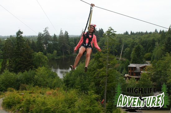 High Life Adventures : Best Birthday!!!