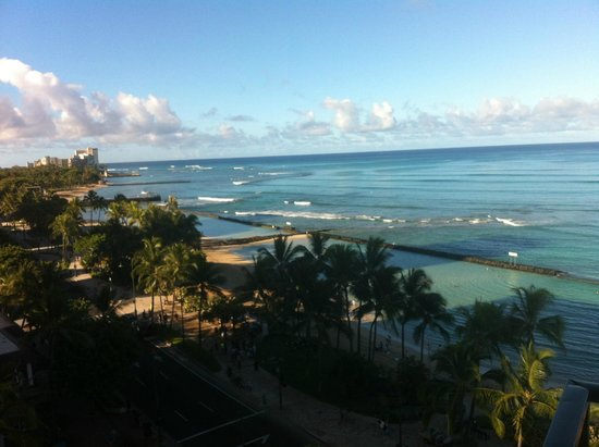 Aston Waikiki Circle Hotel : 1