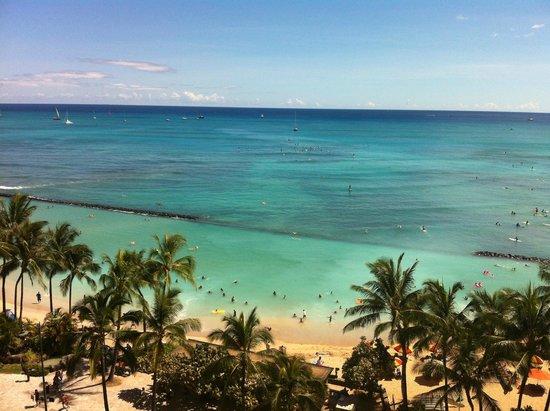 Aston Waikiki Circle Hotel : 2