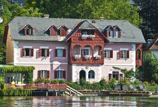 See-Villa Hotel: Small villa