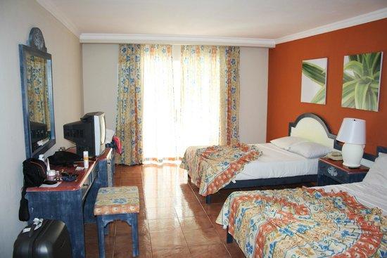 Vista Sol Punta Cana: Стандартный номер