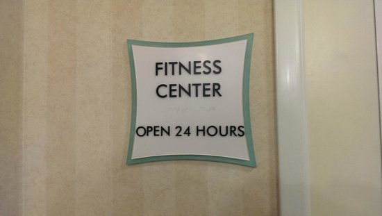 La Quinta Inn & Suites Paso Robles: Fitness Center