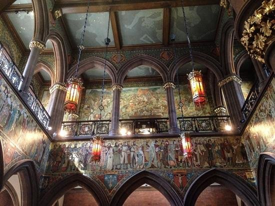 Scottish National Portrait Gallery: The Wow Factor