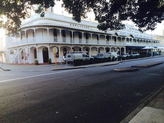 Esplanade Hotel Fremantle - by Rydges: Exterior