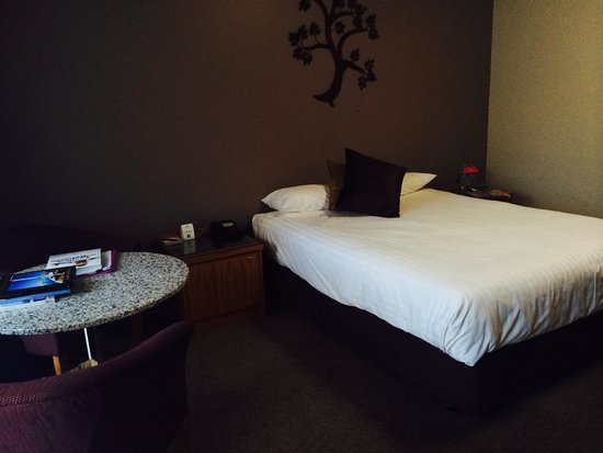 Esplanade Hotel Fremantle - by Rydges: Comfy and spacious