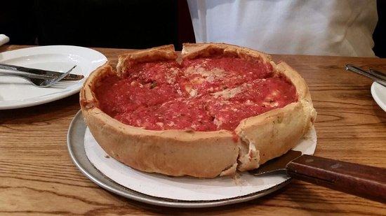 Pizza Giordano's