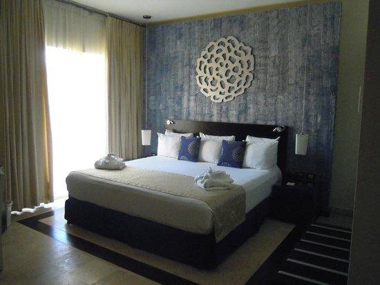 Ocean Maya Royale : Our room