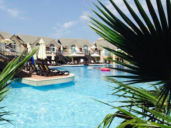 Long Beach Resort Hotel & Spa: Villa