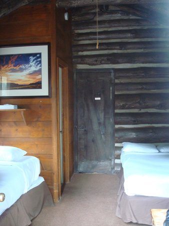 Grand Canyon Lodge - North Rim: Номер