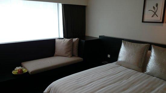 COMO Metropolitan Bangkok : Room