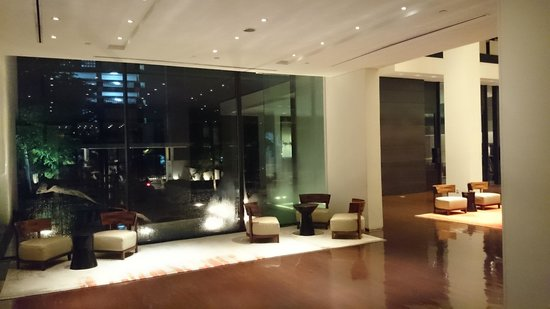 COMO Metropolitan Bangkok: Lobby