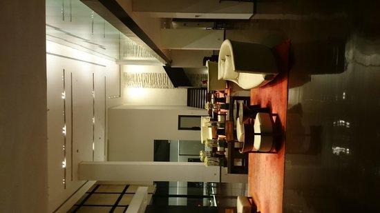COMO Metropolitan Bangkok: Lobby 2