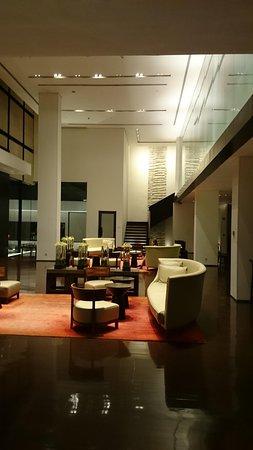 COMO Metropolitan Bangkok : Lobby 2