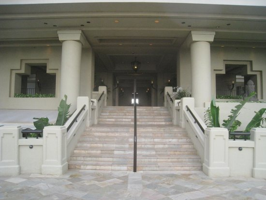 Four Seasons Resort Maui at Wailea: Hotel and Grounds