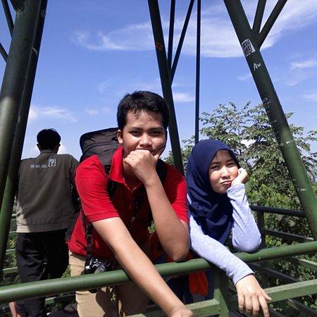 Merapi Volcano: Gardu Pandang Satu