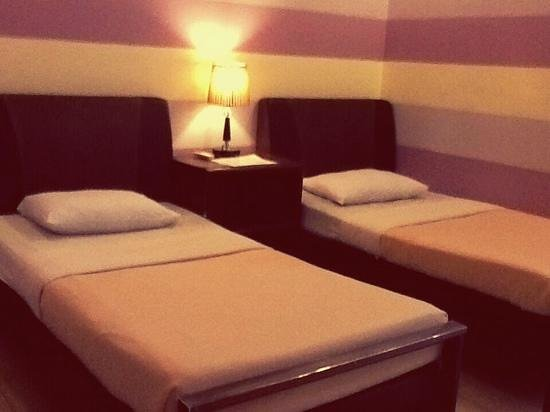 Hotel Tiffany Laoag: Tiffany