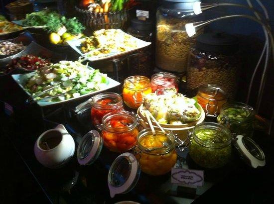 Spice Market : Friday Brunch Aug 1, 2014