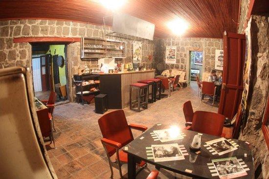 Choco Cafe La Estacion del Sabor