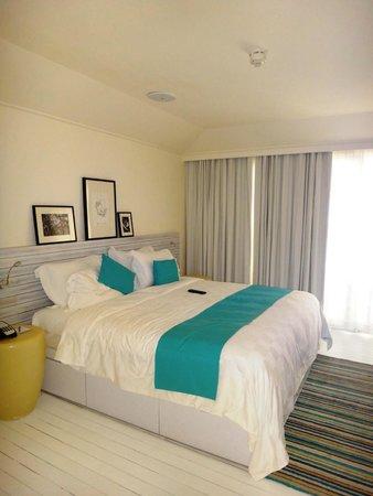 Holiday Inn Resort Kandooma Maldives: Garden View Double Room (non smoking) #26