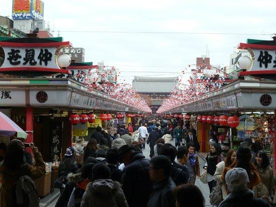 Асакуса - Picture of Asakusa, Taito - TripAdvisor