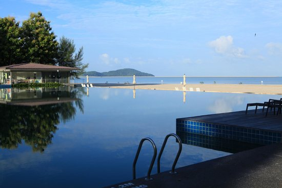 Century Langkasuka Resort: Swimming Pool
