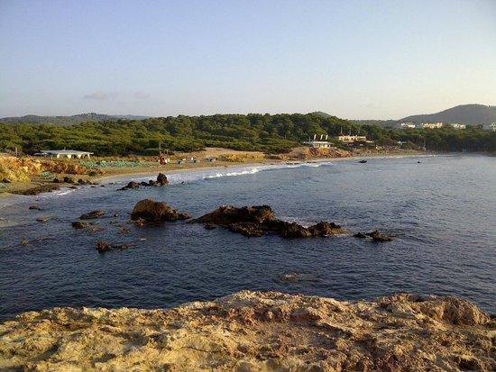 azuLine Hotel Coral Beach: Cala Nova Beach